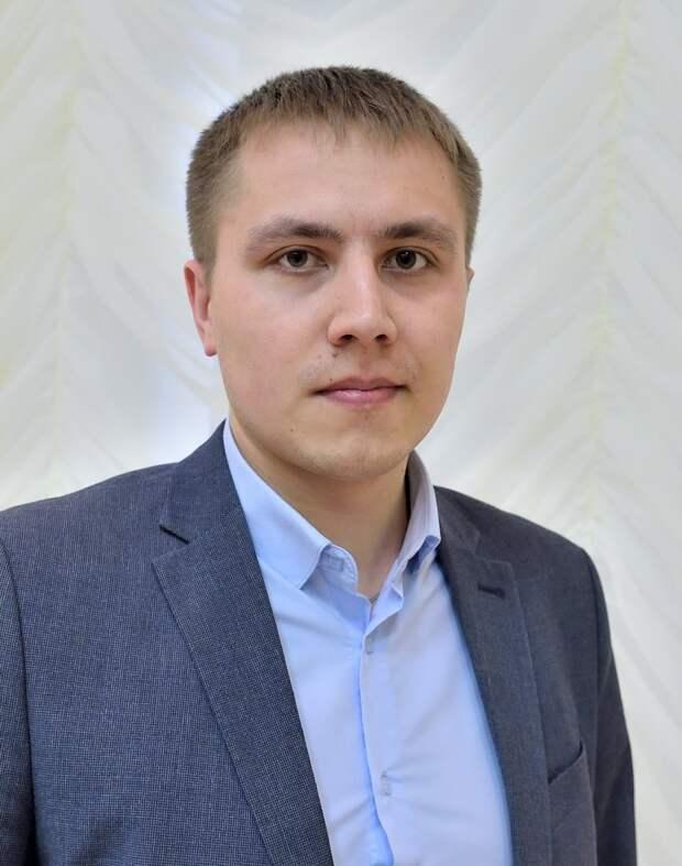 Александр Евсеев стал членом Общественной палаты России от Удмуртии