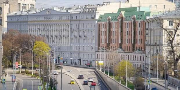 Наталья Сергунина подвела итоги хакатона Moscow City Hack. Фото: Е. Самарин mos.ru