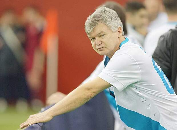 Сергей ВЕДЕНЕЕВ: «Зенит» не разочаровал – он всегда так играет. Его перспективы в ЛЧ и так были смутные, а теперь…