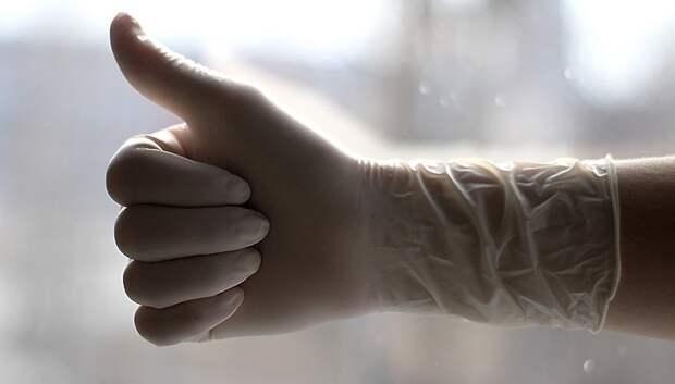 Соблюдение санитарных требований проверили на 330 предприятиях в Подмосковье