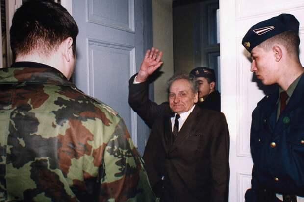 Карательная история. Советский партизан казнил пособников нацистов. За это 50 лет спустя Латвия посадила его в тюрьму