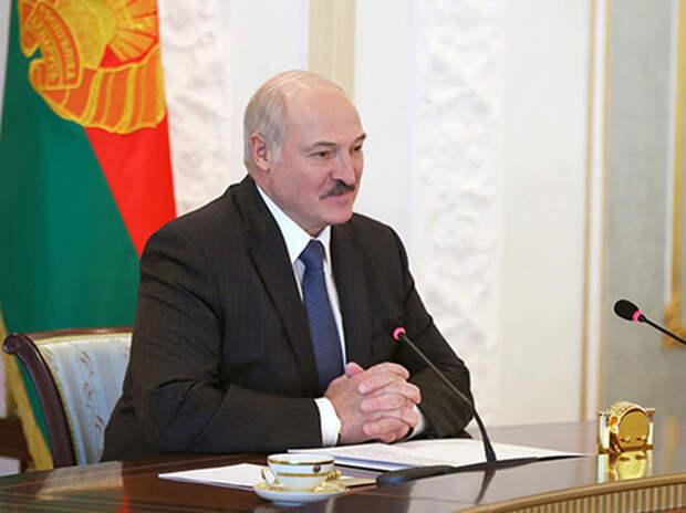 Белоруссия как капризная соседка
