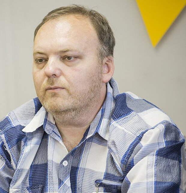 «Приднестровцы окончательно решили, что им с Кишинёвом не по пути»