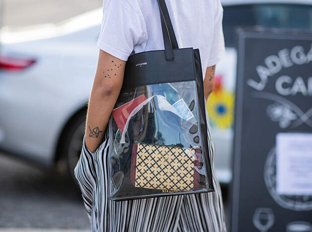 Какие сумки в моде этой осенью