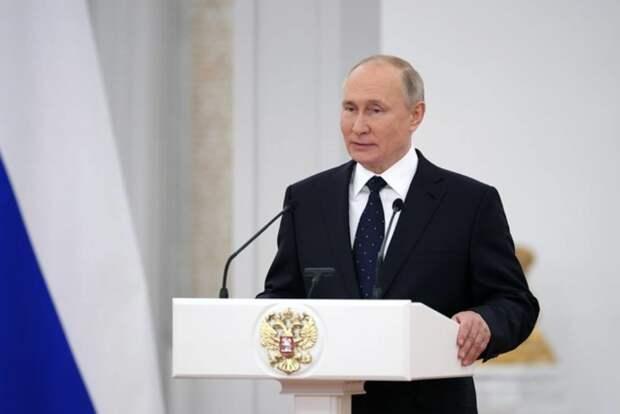 Путин обсудил с депутатами Госдумы итоги их работы и предстоящие выборы