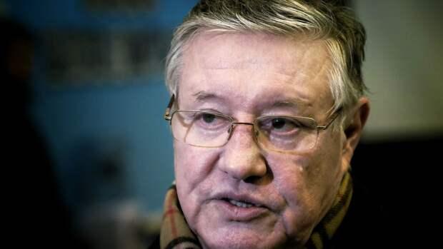 Комментатор Орлов подтвердил перенос матчей Евро-2020 из Дублина в Петербург