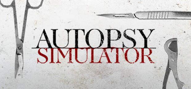 Анонс Autopsy Simulator
