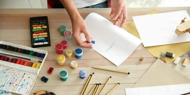 В Москве пройдет онлайн-конкурс «Городская мастерская семейного творчества»/ Фото mos.ru