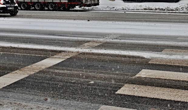 Сделать пешеходный переход науглу Сосновой иПетренко попросили вРостове