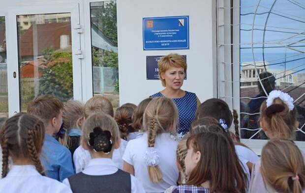 Волшебство закулисья в Севастополе (ФОТО)