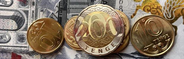 Казахстанцы чаще всего отправляют деньги в Россию и Узбекистан