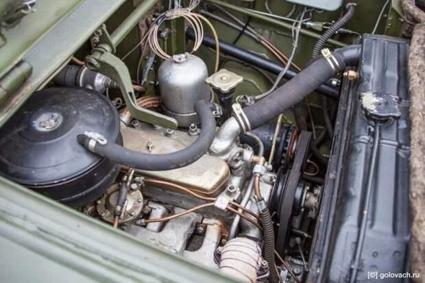 Двигатель 3.5 бензиновый (90 л.с.) Механическая коробка передач. авто, автомобили, брдм, брдм-1, бронеавтомобиль, броневик, военная техника, тест-драйв