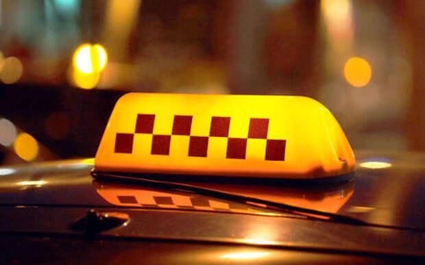 Таксист догнал, избил и ограбил отказавшихся от него клиентов