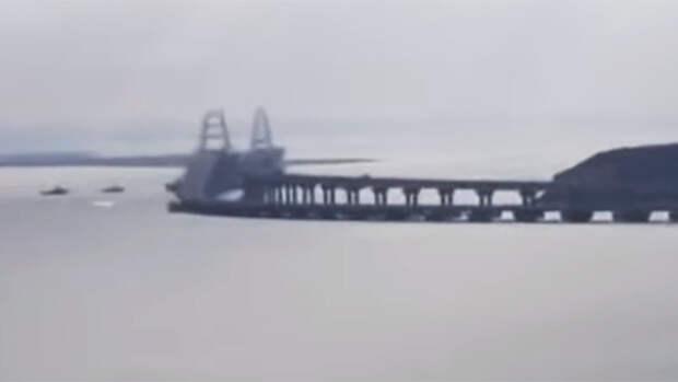 Украинские СМИ объявили о возвращении арестованных Россией военных кораблей