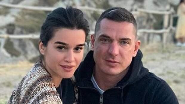 Ксения Бородина подала в суд на развод