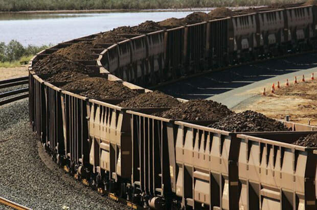 Из норильских рудников только за последний год было добыто более 17 миллионов тонн руды / Фото: 0642.ua