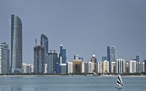 Туристов из России освободят от карантина по прилету в Абу-Даби