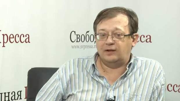 Храмчихин: Азербайджан не станет воевать с Россией в Карабахе