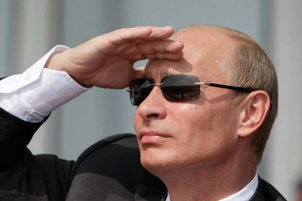 Просто ли так списывает долги Владимир Владимирович Путин?