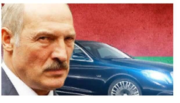 Жители Минска раз за разом провожают кортежи Лукашенко презрительными сигналами