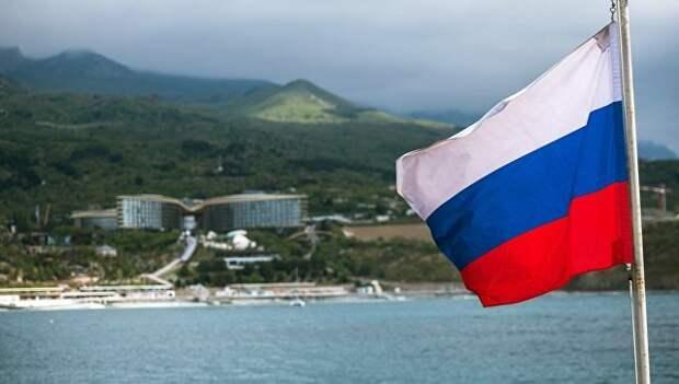 Почему Украина и США снова возбудились по поводу российского Крыма?