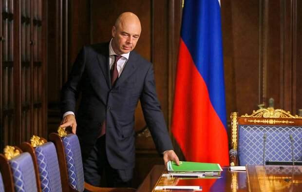 Силуанов рассказал, что Россия скоро обгонит экономику Германии