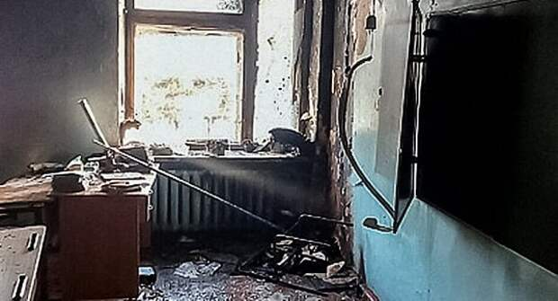 «Пальчики висели на кожных лоскутках»: семиклассница после резни в Бурятии находится в тяжёлом состоянии
