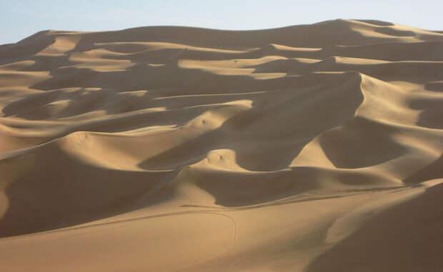 Cамые раскаленные места на Земле