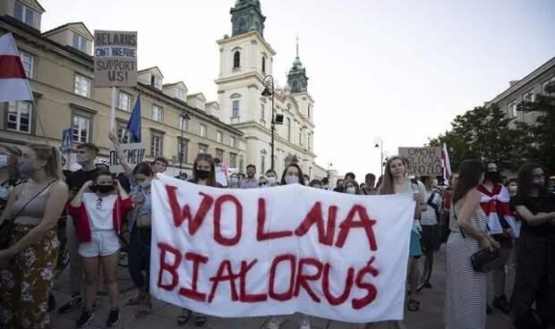 Караул устал — «белорусский» протест выдыхается