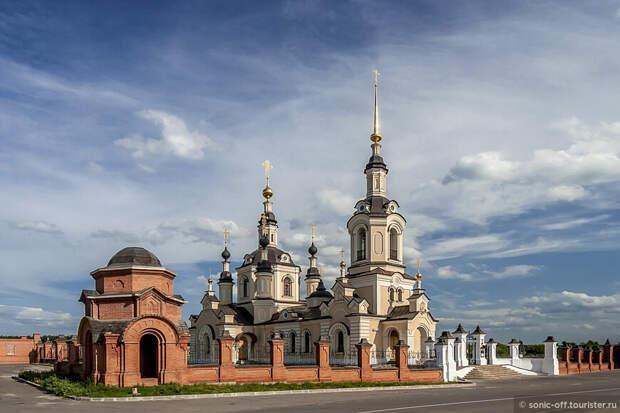 Воронежская область, Рамонь — Россия