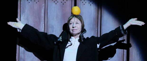 Ахеджакова довольна, что скандальный спектакль с ее участием остался в репертуаре «Современника»