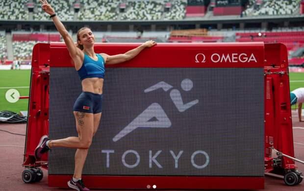 Очередной скандал на Олимпиаде: белорусскую спортсменку насильно вывозят из Токио