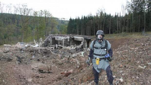 Скандал с «агентами ГРУ» подставил под удар руководство Чехии