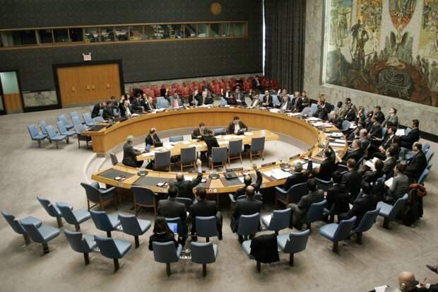 Крым инициировал созыв международного трибунала по ситуации в Керченском проливе
