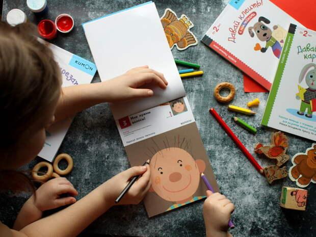 Лайфхаки для развития малышей и дошколят: занимаемся дома
