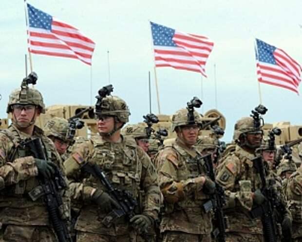 «Трусливо-воинственная нация»