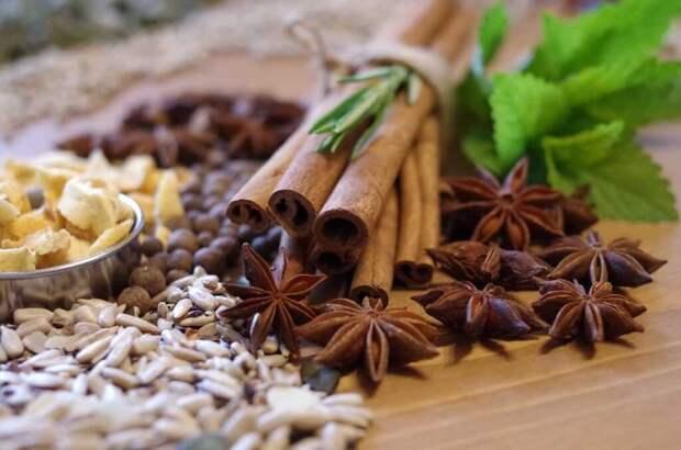 5 продуктов, которые избавят от лишнего веса