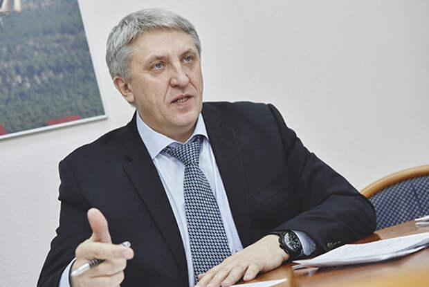 Юрий Пустовгаров: «Почему руководство Казанского вертолетного убивало экономику завода? До сих пор нет ответа»