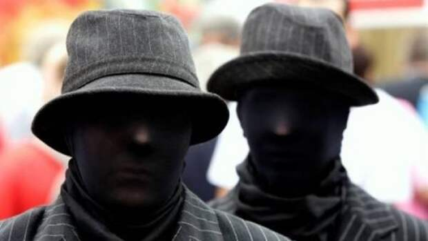Банда грабителей задержана за кражи в гипермаркете Симферополя