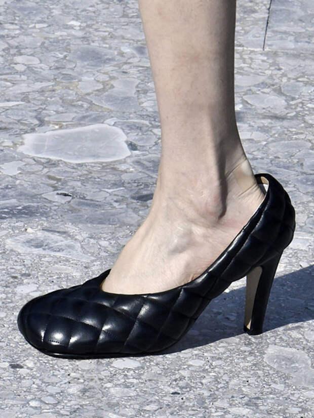 10 люксовых пар обуви, на которые жалко денег
