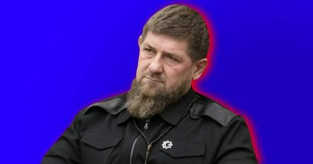 Instagram снова заблокировал аккаунт Рамзана Кадырова