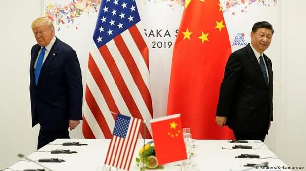 Неожиданная развязка! США и Китай решили покончить с Украиной