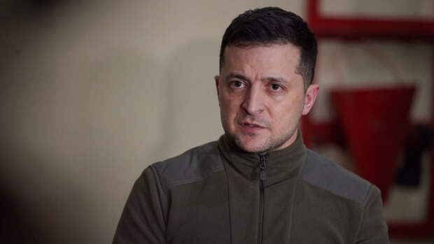 Зеленский рассказал о приобретенной жесткости на посту президента