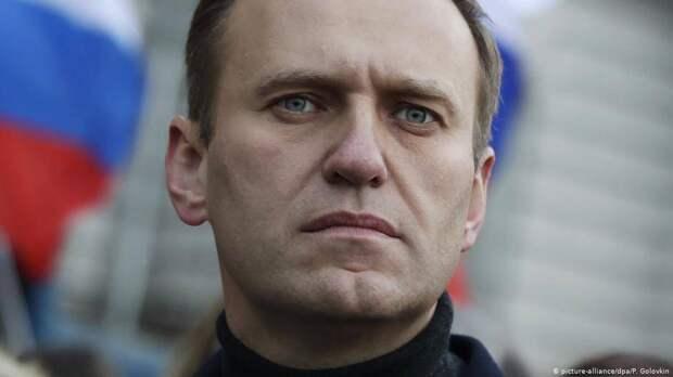 Провокация в Берлине, или Кому выгодно очернить Россию по делу Навального