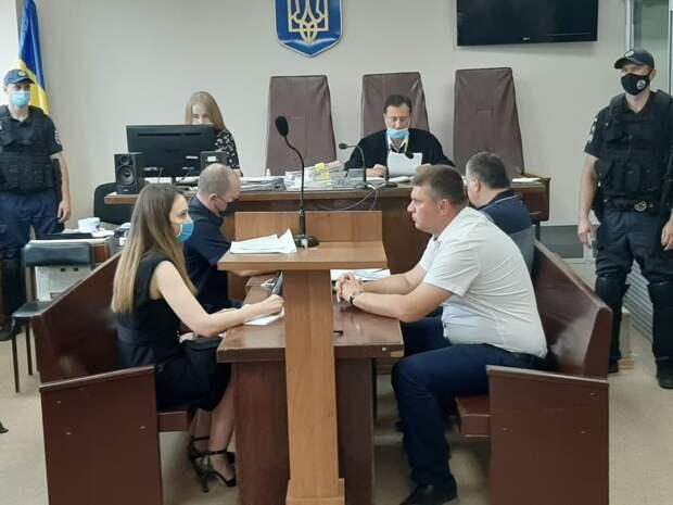 Харьков: Депутата судят за избиение сотрудников СБУ и поддержку восстания в Одессе