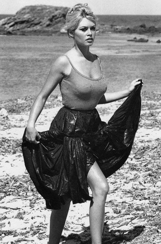 Бриджит Бардо – ББ – не просто икона 50-х и легенда кино, эта женщина,  красота и раскрепощенность которой в свое время взорвала пар… | Брижит  бардо, Актрисы, Бриджи