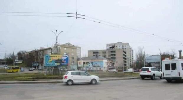В Херсоне развесили плакаты с угрозами Путину: Не вернёшь Крым – сожжём Москву