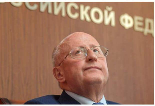 Гинцбург прокомментировал влияние «Спутника V» на человеческую ДНК