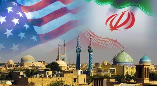 Америка боится военного конфликта с Ираном