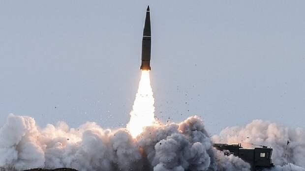 Испытания своей крылатой ракеты успешно провела Индия